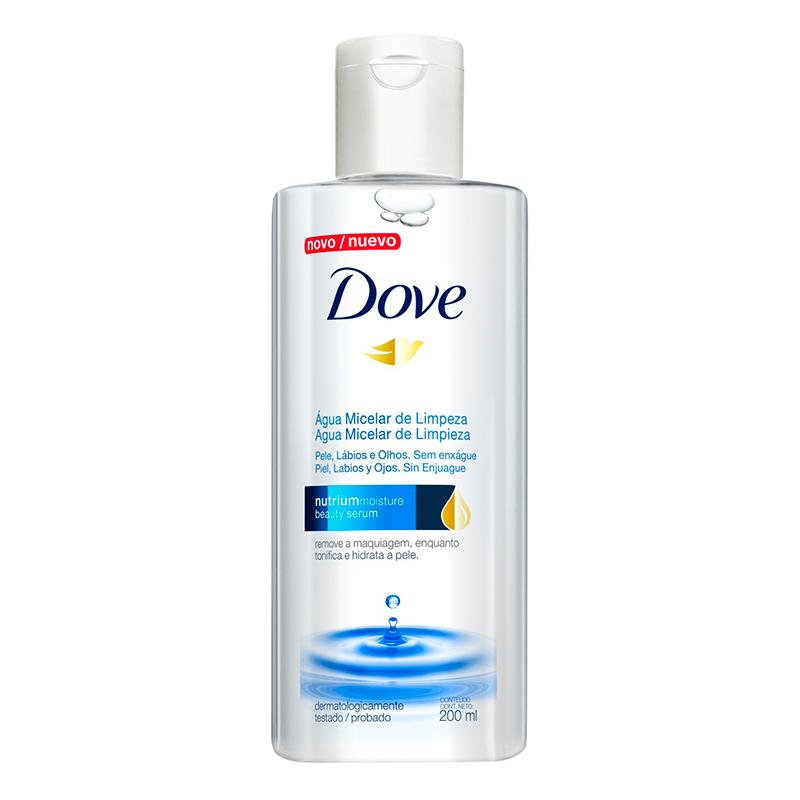 Imagen de producto: Agua Micelar de Limpieza Dove® - 200 mL