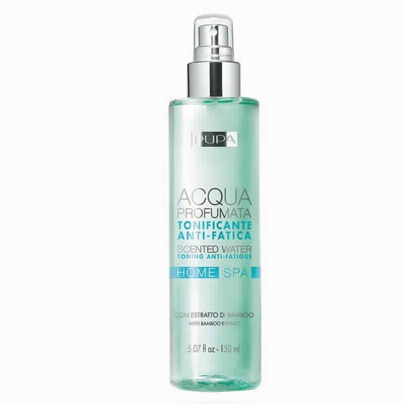 Imagen de producto: Agua Tónica Perfumada Home Spa Anti-Fatiga #006 Extracto de Bamboo - 150 ml
