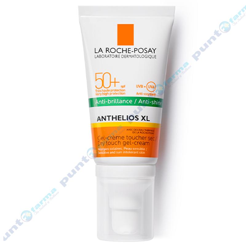 Imagen de producto: Anthelios Toque Seco SPF50+ La Roche Posay - 50ml