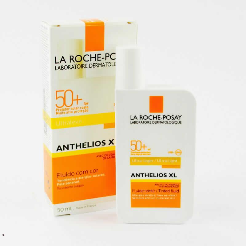Imagen de producto: Anthelios XL La Roche-Posay - Contenido de 50ml