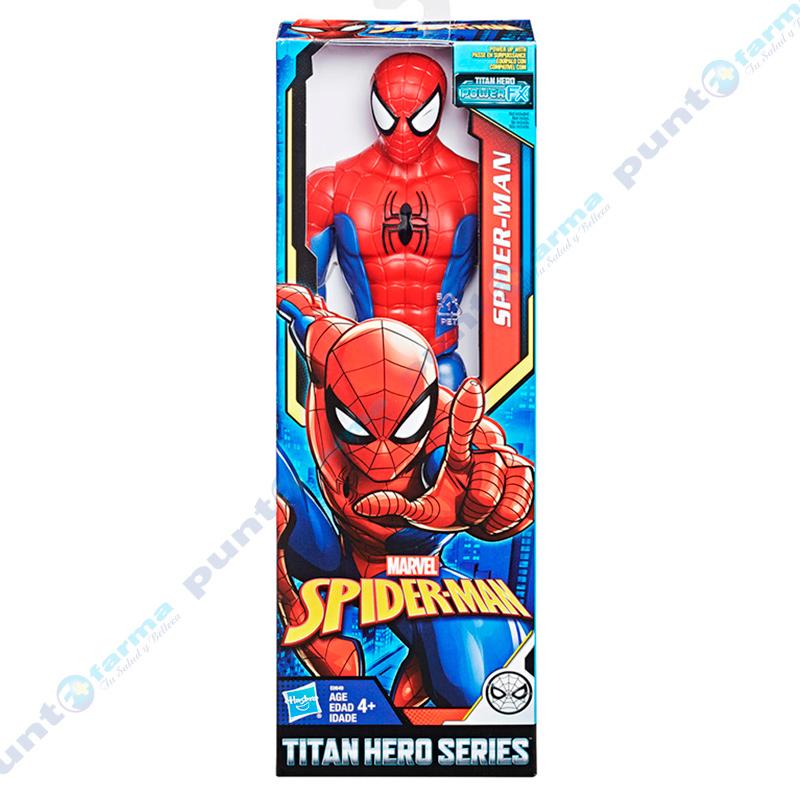 Imagen de producto: Avengers Power Pack Spider Man