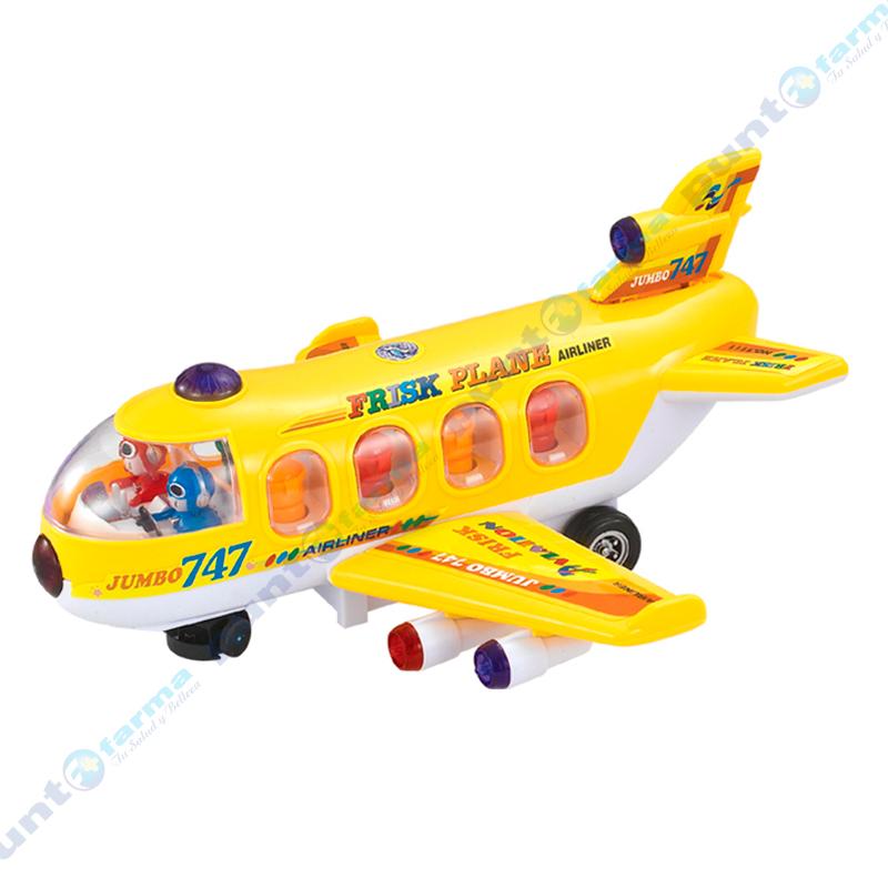 Imagen de producto: Avión Musical