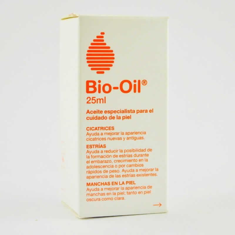 Imagen de producto: Bio-Oil® Aceite especialista para el cuidado de la piel - Cont. 25 ml