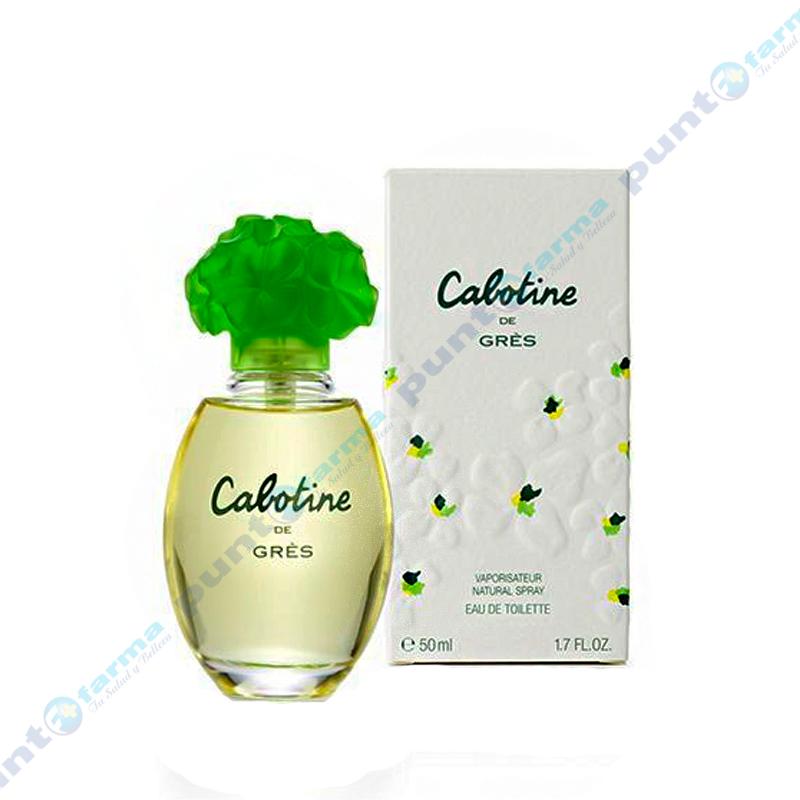 Imagen de producto: Cabotine de Gress - 50ml