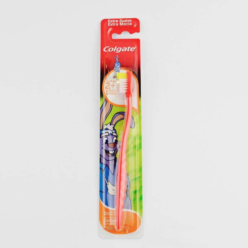 Imagen de producto: Cepillo Dental COLGATE® Extra suaves para 2 años