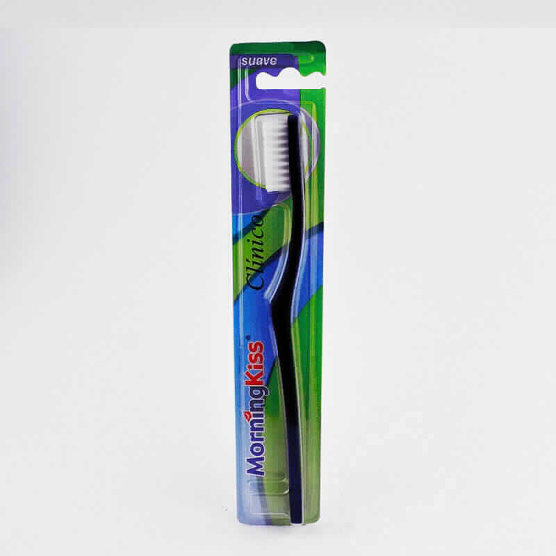 Imagen de producto: Cepillo Dental Clínico MorningKiss® - Contenido de 1 unidad