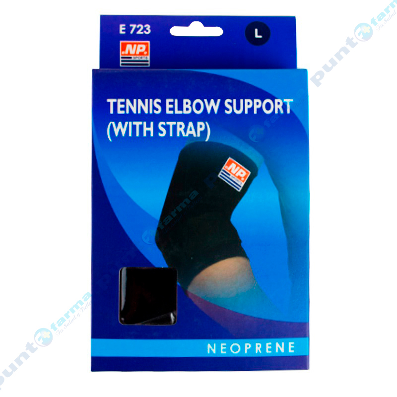 Imagen de producto: Codera de tenis (L) eNP®e SPORTS - E 723