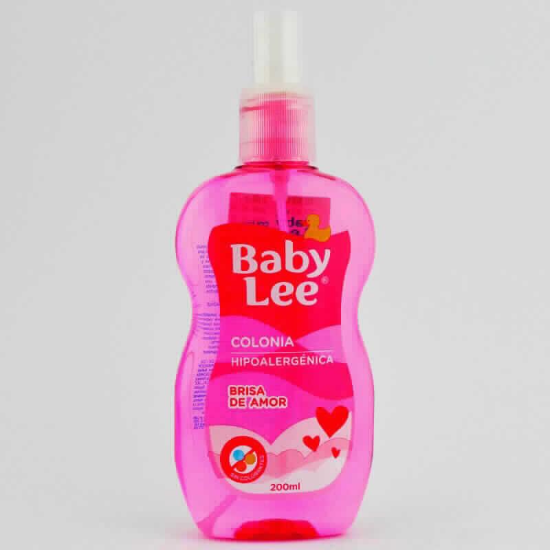 Imagen de producto: Colonia Hipoalergénica Baby Lee® Brisa de Amor - Cont. 200 ml