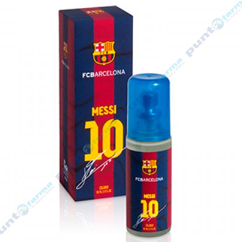 Imagen de producto: Colonia Messi 10 FC Barcelona - 85ml