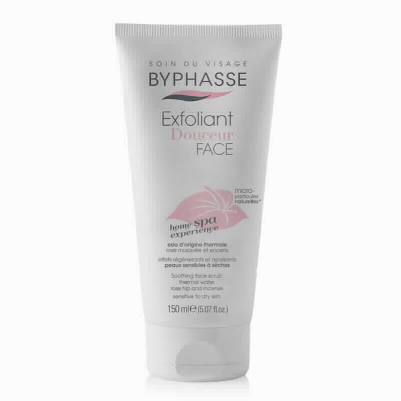 Imagen de producto: Crema Exfoliante HOME SPA DOUCEUR de BYPHASSE