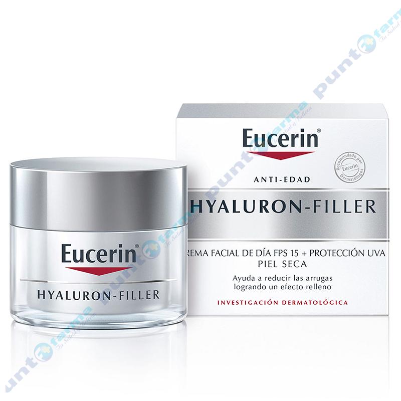 Imagen de producto: Crema Facial Hyaluron Filler Eucerin® - 50mL