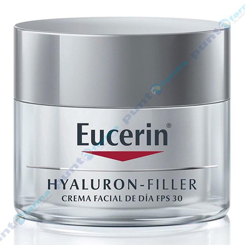 Imagen de producto: Crema Facial de Día FPS30 Eucerin - 50 mL