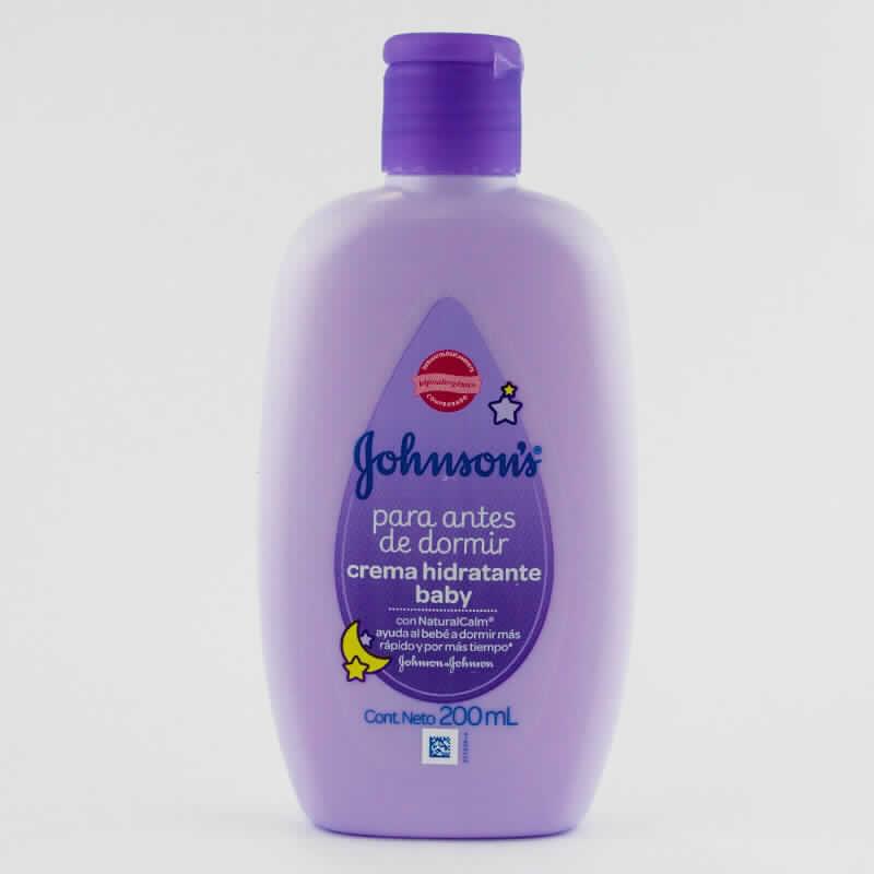 Imagen de producto: Crema Hidratante Liquida Jonhson's® baby - 200ml