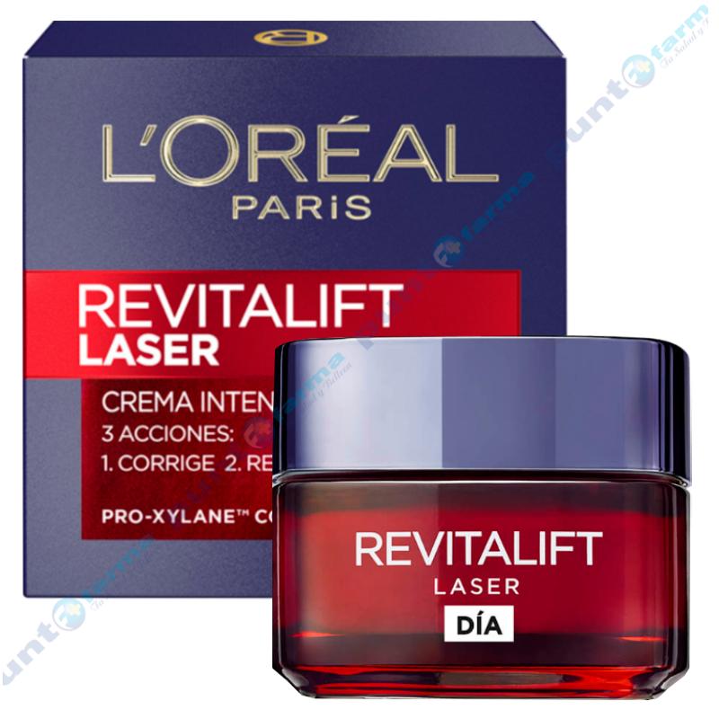 Imagen de producto: Crema Intensiva Anti-edad Día L'Oréal Paris - 50mL