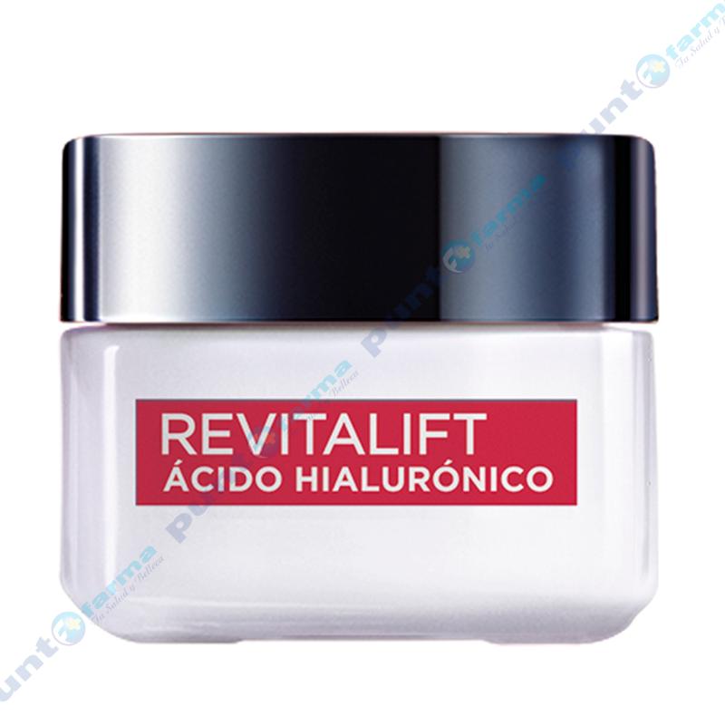 Imagen de producto: Crema Revitalift de Dia con ácido hialurónico y FPS 20 - 50mL
