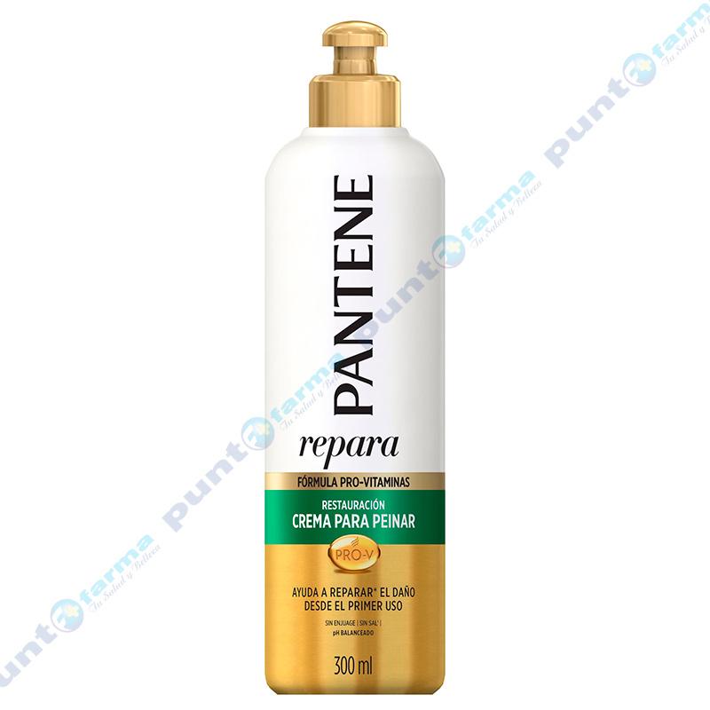 Imagen de producto: Crema para Peinar Restauración Pantene PRO-V® - 300 ml