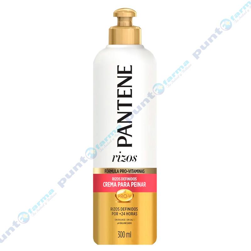 Imagen de producto: Crema para Peinar Rizos Pantene PRO-V® - 300 ml