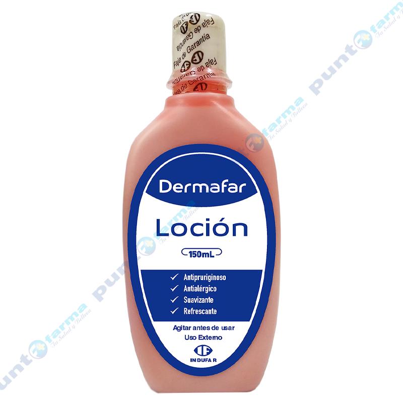 Imagen de producto: Dermafar Loción - 150mL