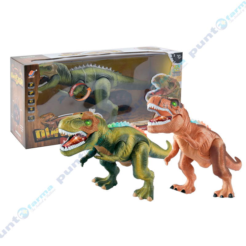Imagen de producto: Dinosaurio a Control
