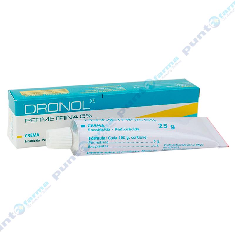 Imagen de producto: Dronol® Crema - 25g
