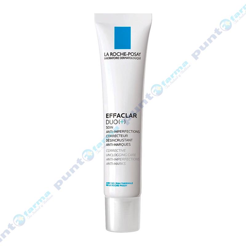 Imagen de producto: Effaclar DUO (+) La Roche Posay - 40 mL