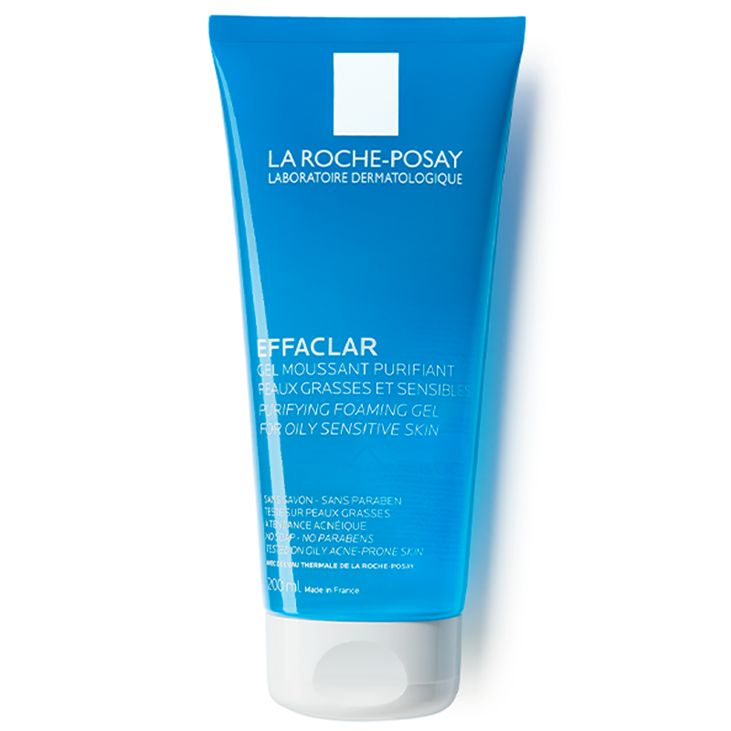 Imagen de producto: Effaclar Gel La Roche Posay - 200mL