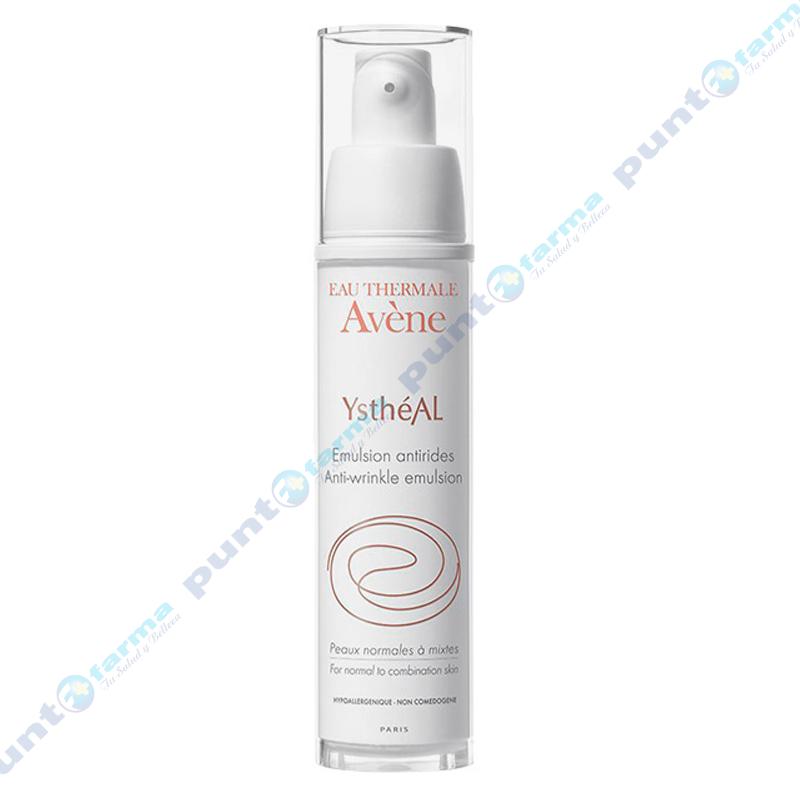 Imagen de producto: Emulsión Anti-arrugas Ystheal Avène - 30mL