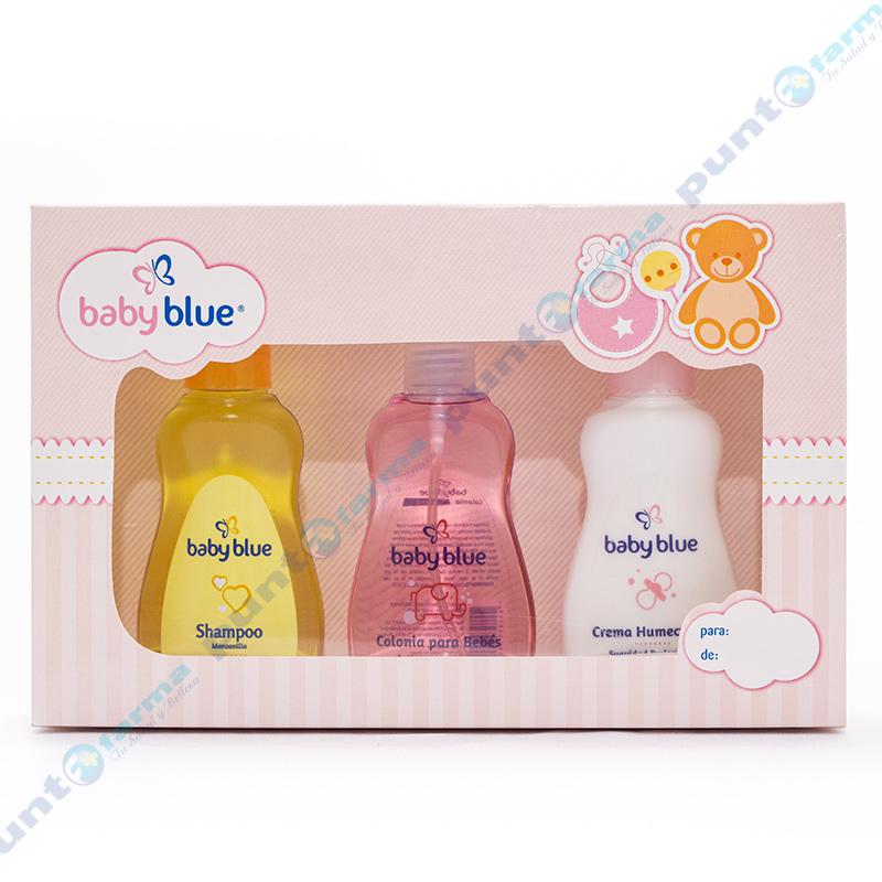 Imagen de producto: Estuche Rosa Babyblue®