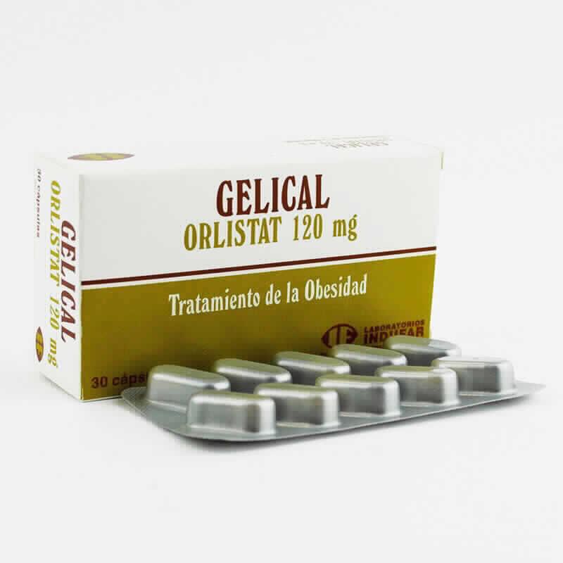 Imagen de producto: GELICAL - Caja de 30 cápsulas