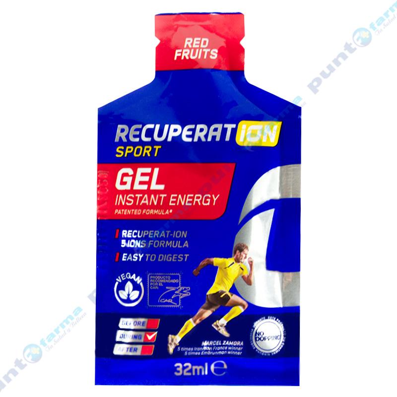 Imagen de producto: Gel Instant Energy Recuperation Sport - 32mL