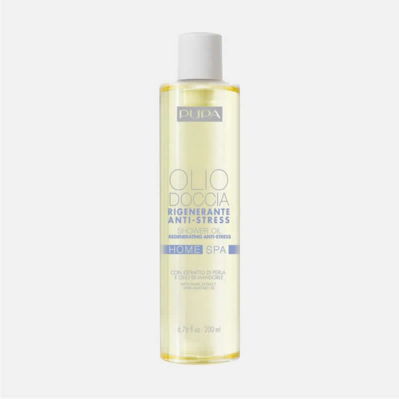 Imagen de producto: Gel de Baño Home Spa Shower Oil Pearl Extract 200ml