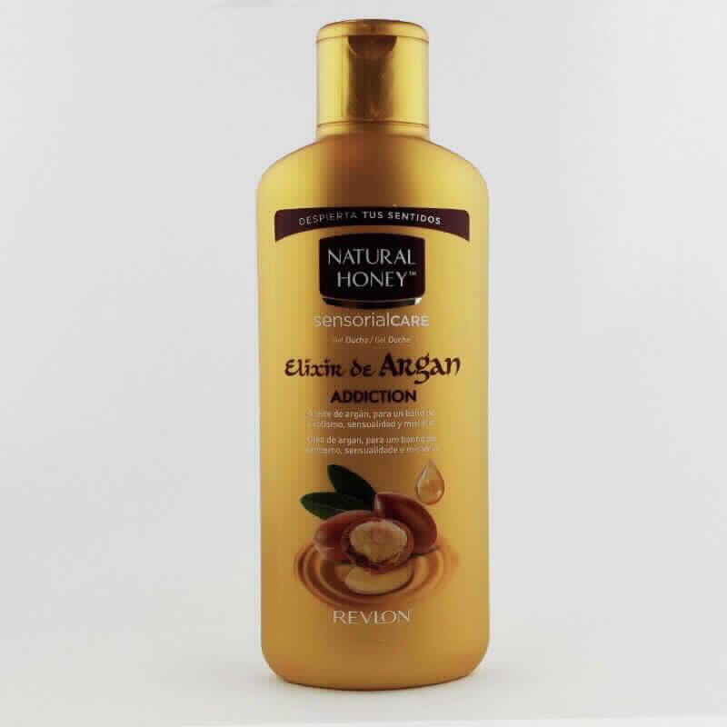 Imagen de producto: Gel de ducha Elixir de argan REVLON® - 650ml