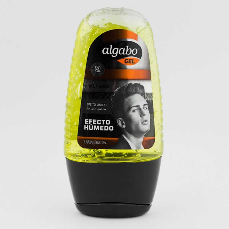 Imagen de producto: Gel efecto humedo algabo - 150gr