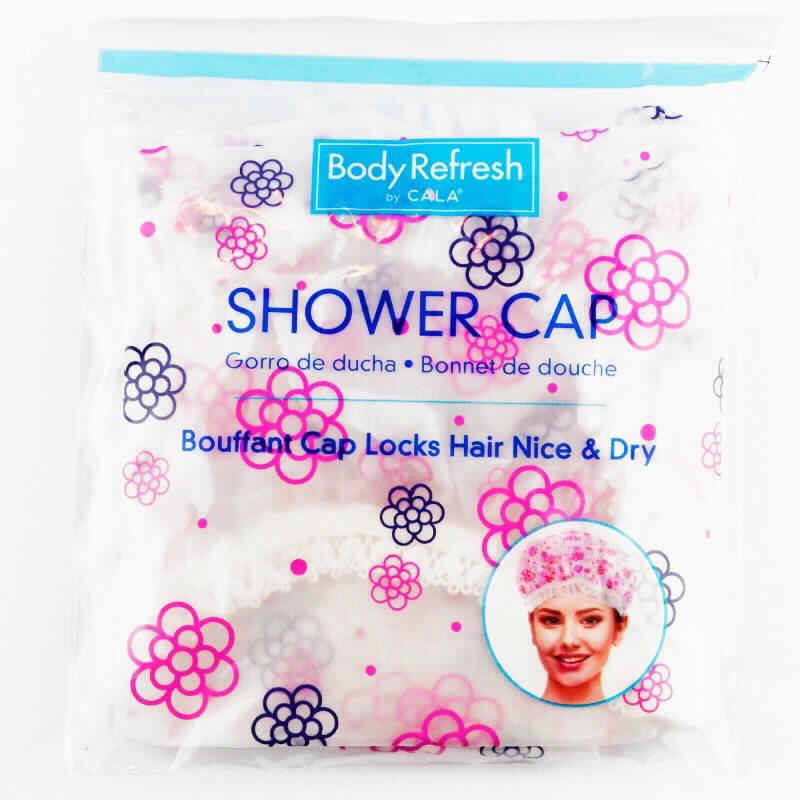 Imagen de producto: Gorro de ducha Body Refresh - Contiene 1 unidad