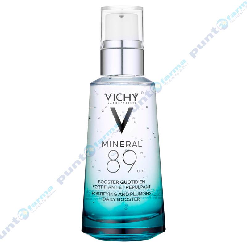 Imagen de producto: Hidratante Facial Minéral 89 Vichy - 50mL