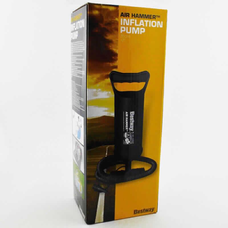 Imagen de producto: Inflador BESTWAY - Pie 30 cm BW 1 Unidad