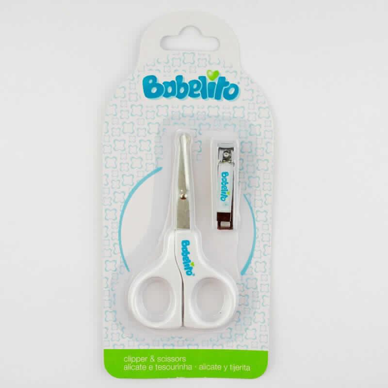 Imagen de producto: Juego de manicura - BABELITO®
