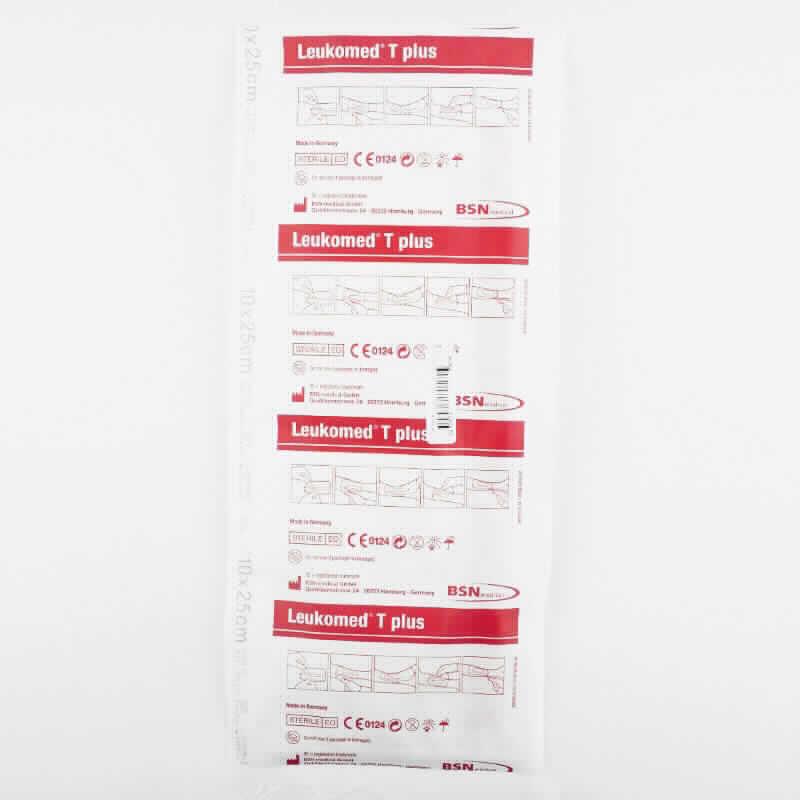 Imagen de producto: Leukomed® T plus 10x25 cm