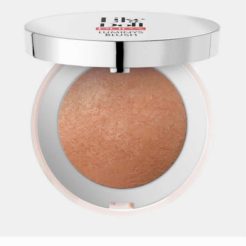 Imagen de producto: Like A Doll Luminys Blush Baked Effect - Golden Brown