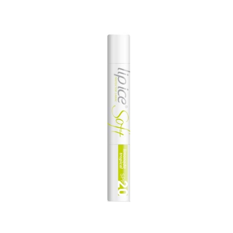 Imagen de producto: Lip Ice Soft - Limonada Tropical Cont. Neto 2 gr
