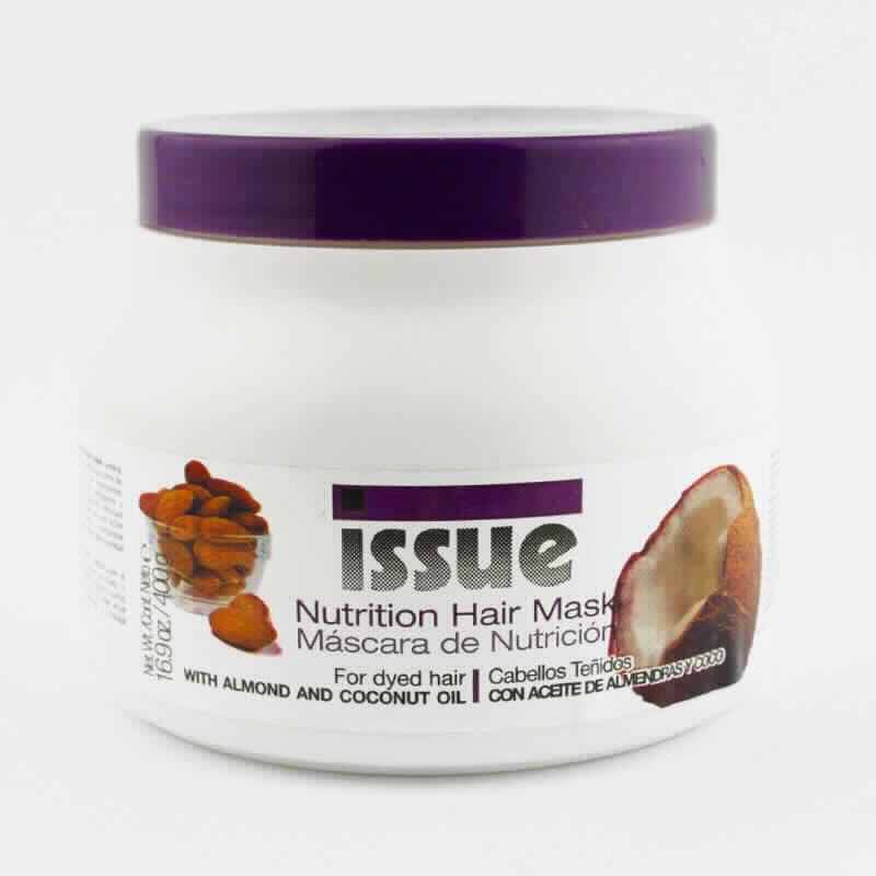 Imagen de producto: Mascara de Nutrición Issue - 400ml