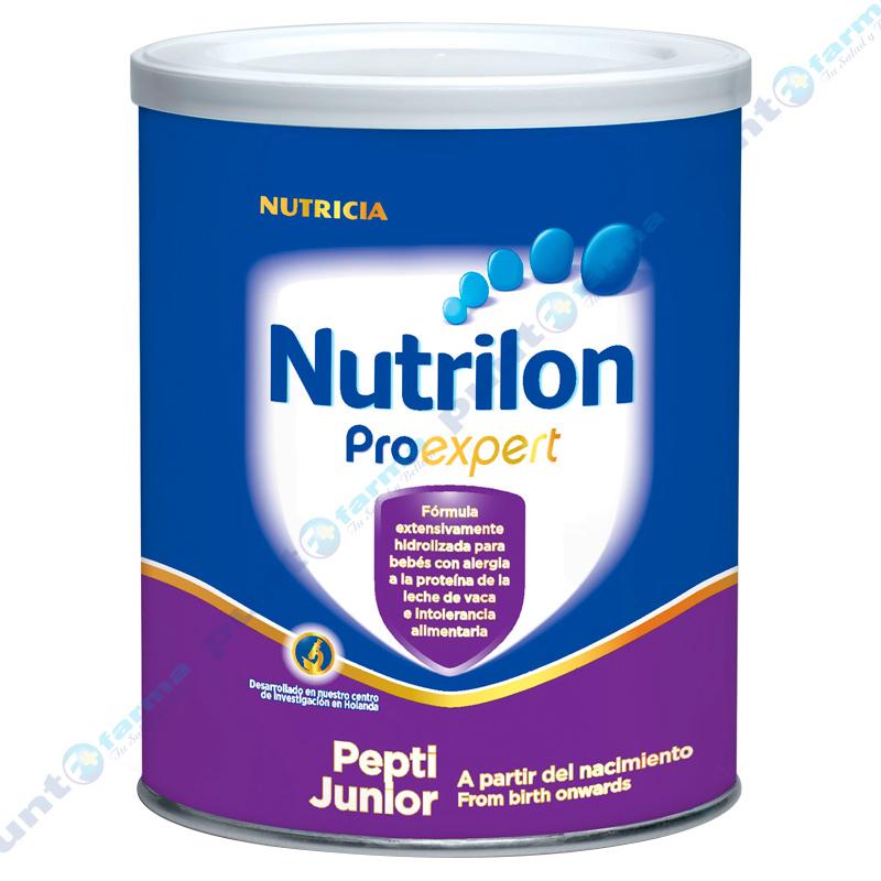 Imagen de producto: Nutrilon® Pepti Junior - 400g