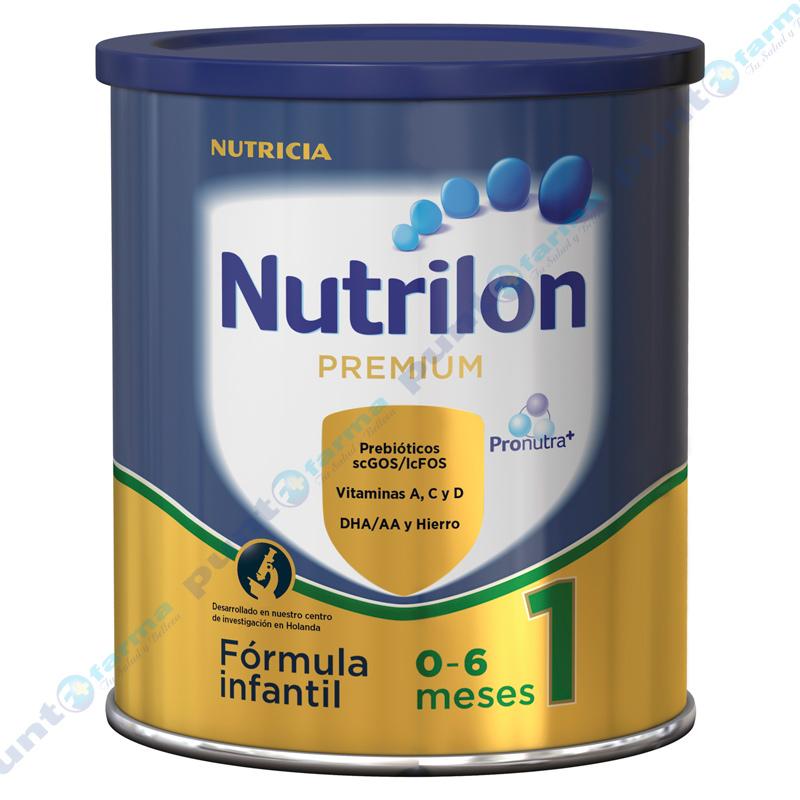 Imagen de producto: Nutrilon® Premium 1 - 400 gr