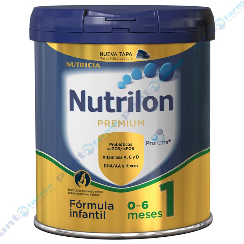 Imagen de producto: Nutrilon® Premium 1 - 800 gr