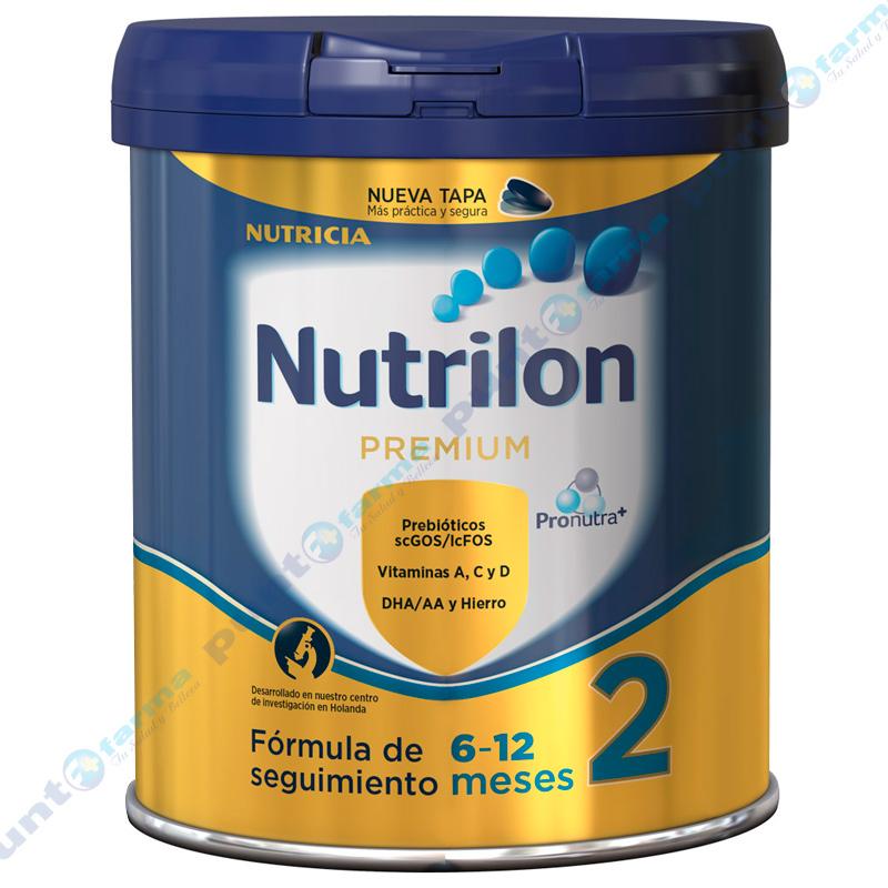 Imagen de producto: Nutrilon® Premium 2 - 800 gr