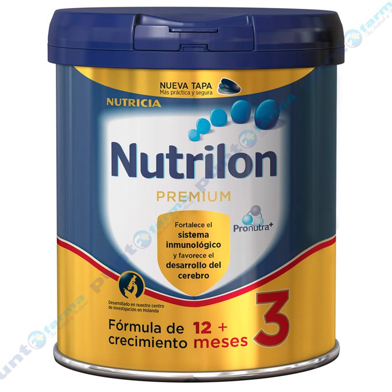 Imagen de producto: Nutrilon® Premium 3 - 800 gr