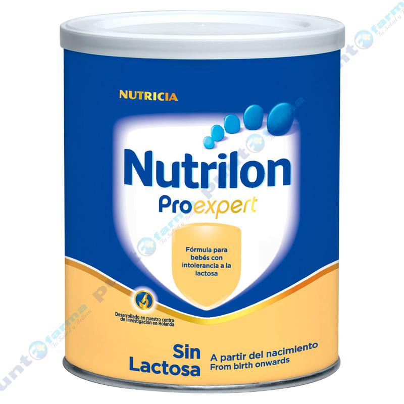 Imagen de producto: Nutrilon® Sin Lactosa - 400g