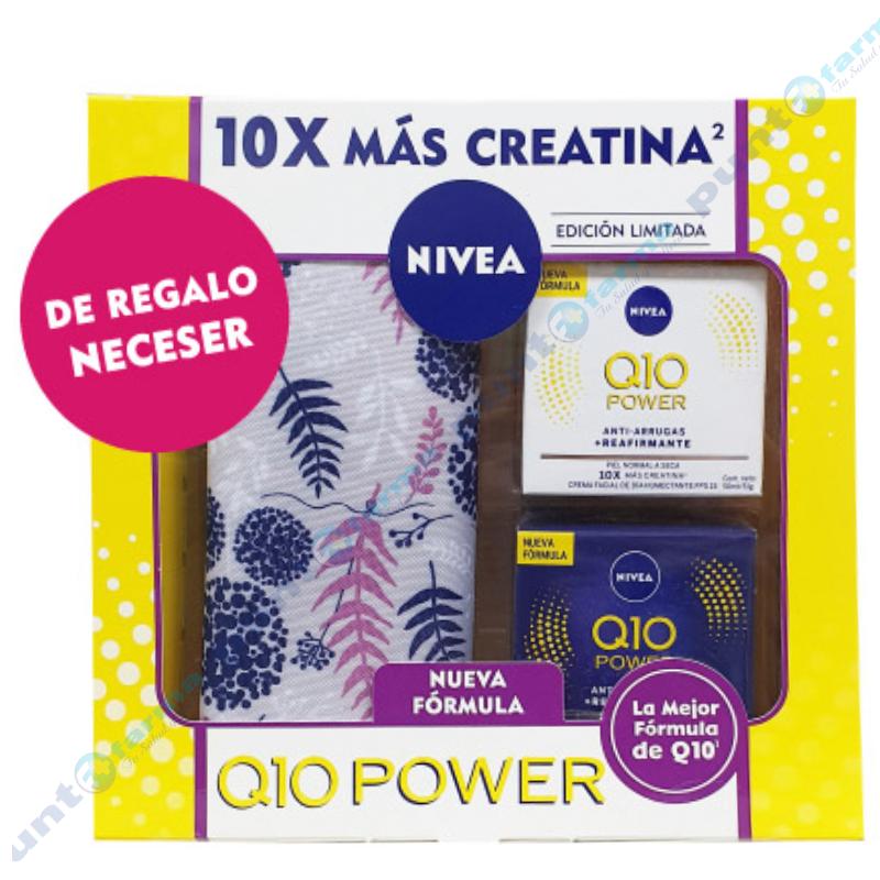 Imagen de producto: Pack Nivea + Obsequio de Regalo