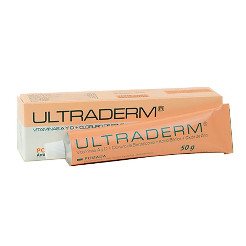 Imagen de producto: Pomada ULTRADERM® - 50g