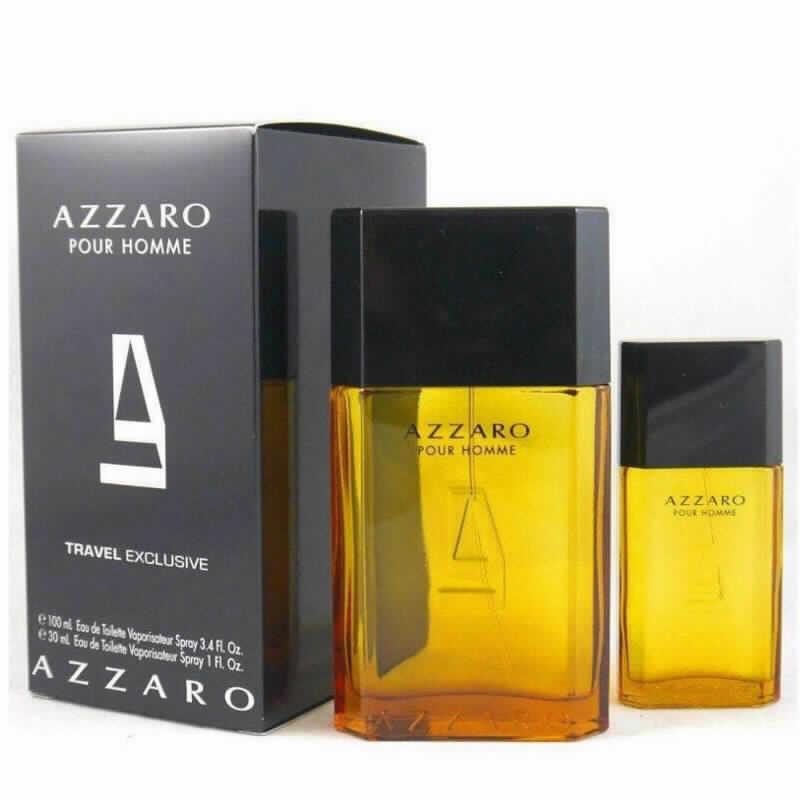 Imagen de producto: Pour Homme duo set 100ml + 30ml AZZARO